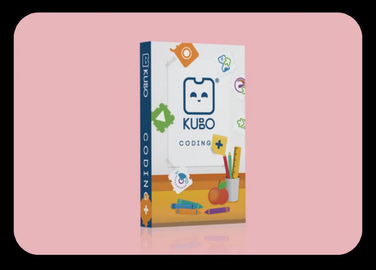 KUBO Coding+ Single set