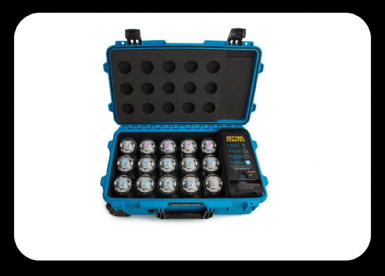 Power Pack case